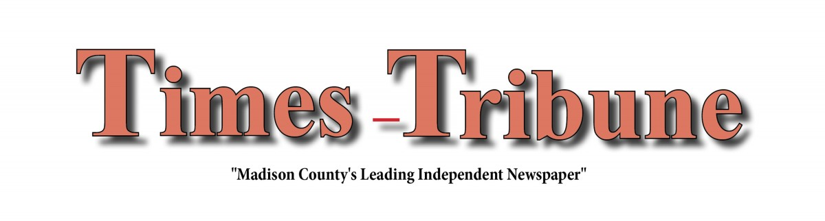 The Troy Times Tribune