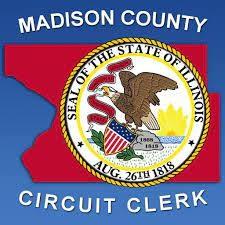 Madison County Circuit Clerk logo